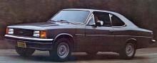Och 1980, Comodoro coupe