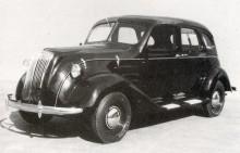 model AC 1937