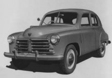 1949 Toyota SD 1949
