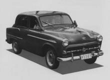 Toyota RR Super 1953