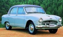 RR Master kom samma år och tillverkningen började ta fart på allvar, efterföljaren 1957 hette Corona eller Tiara beroende på var den såldes och lade grunden för Toyota internationellt.