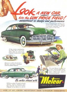 Meteor 1949