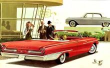Meteor 1961 Montcalm