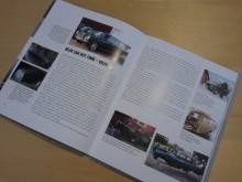 Klassikers Volvo 165 i bok!