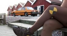 I Klassiker 2/2009 fick vi ta ut Volvos säkerhetsbil som annars står på Volvo Museum i Arendal.