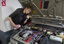 Audi GT: I brustna bultars land