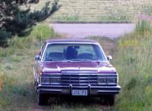 Udda Chrysler