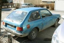 Två Mazdaöden
