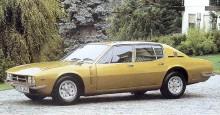 De få konkurrenterna i samma klass var Iso Fidia, som byggdes i 192 exemplar mellan 1967-75