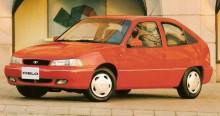 Daewoo Cielo GTX 1995