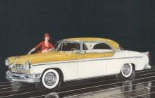 Chrysler New yorker de Luxe st Regis