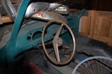 Flera Opelobjekt finns att bjuda på.