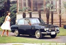 Bellett 1963