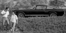 De speciella hyrbilarna åt Hertz 1966