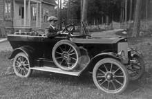 Thulin typ A 1920