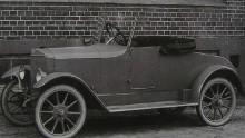 Normalt sett var Tulins bil en öppen tourer, men det byggdes några roadsters också med karosser troligen från Arlöv.