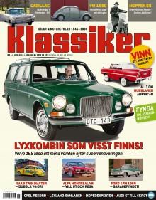 Volvo 165-premiär!