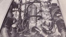 Zephyr-sexan med sin Raymond Mays topp, en hel del extra motorer byggdes och såldes ut av konkursboet 1961