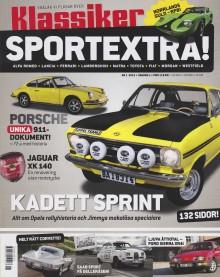 SPORTEXTRA – ny specialare i butik!