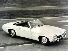P66, en coupé och en cabriolet byggdes, ritad av Eric Neale