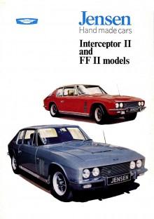 Interceptor och FF