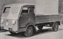 1949 Wendax WL1200