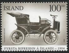 2004 hedrades Cudellen med ett frimärke.