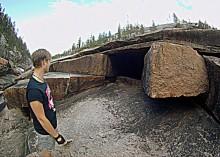 Saabresan del 4 - Jukkasjärvi