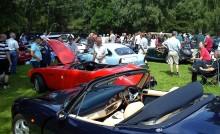 Inför Halmstad Sports Car Event