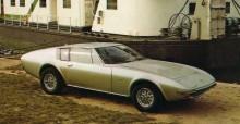 Fruas CD, som kunde blivit Opel Strada