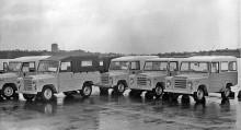 På väg utomlands, exportserie för Australien 1968