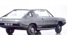 Prototyp, daterad 1968