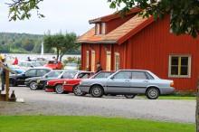 Njut av bilar som ser ut som bilar!