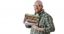Och likaså Fredrik Nyblad med sin bok om säkerhetsbilar, KRASCH!
