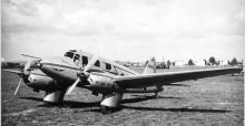 Tatra 401 som aldrig byggdes av Tatra, utan togs upp av Zlin och kallades Z-20, ett exemplar.