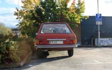 104GL-80, Tullinge