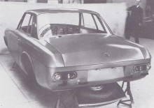 P66 coupe tar form