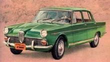 En senare version av FNM 2000, 1968
