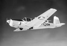 91D från Österrikiska flygvapnet, 24 stycken köpte dom i paket tillsammans med J35 Draken