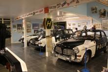 Besök på Polistekniska museet!