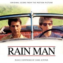 Bilen från Rain Man under klubban