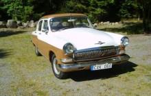 Våga köpa Volga