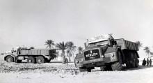 T-100 #1 & #2  i Ouragla Algeriet.