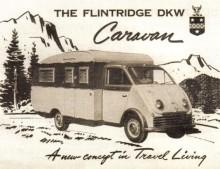 Flintridge marknadsförde även en husbil byggd på F89 Schnellastern, men såldes nån?