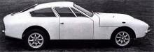 Fairthorpe TX-SS 1968