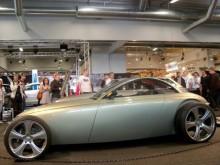 Leif är mannen som bland annat skapat T6 roadster