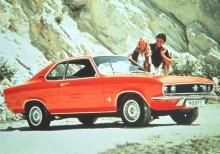 Opel Manta kom trea!