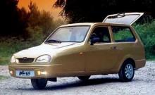 Robin 65 var den sista versione av den gamla trehjulingen, denna specialmodell hade minilite-fälgar, skinnklädsel och valnötsträ i inredningen.