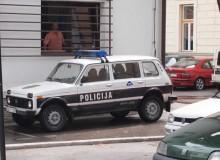 Bilspotting Sarajevo