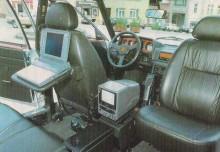 Kontoret på väg - Tatra Mobicom